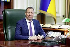 Глава Нацбанка Украины: мы с МВФ на одной стороне