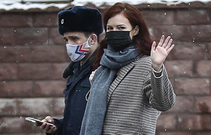 Киру Ярмыш задержали за твит от 18 апреля