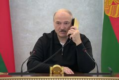 Фигурантам дела о заговоре против Лукашенко предъявлено обвинение