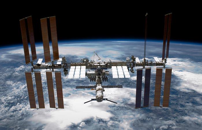 Россия не будет отстыковывать и затапливать свой сегмент МКС после 2025 года