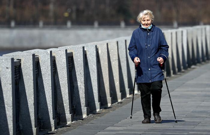 Путин призвал добиться к 2030 году средней продолжительности жизни в 78 лет