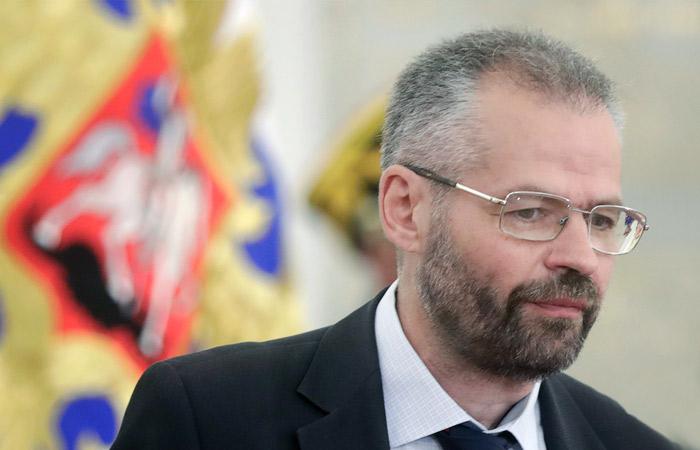 Впервые в РФ за репосты в соцсети задержали академика РАН