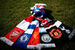 Суперлигу покинули все шесть английских клубов
