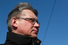 Политик Владимир Рыжков задержан в Москве