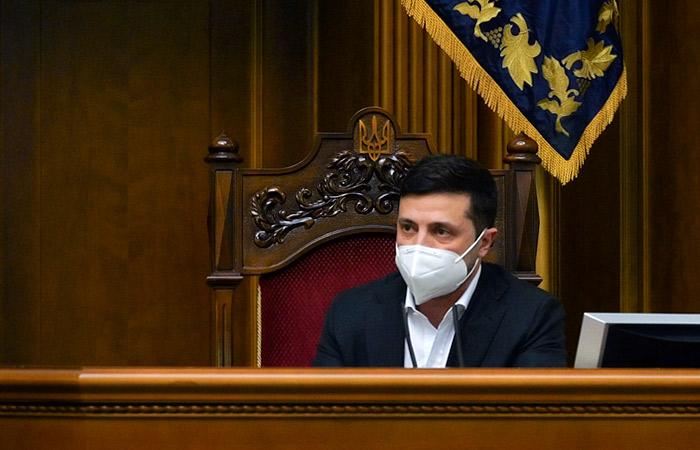 Зеленский подписал закон о новом виде военной службы