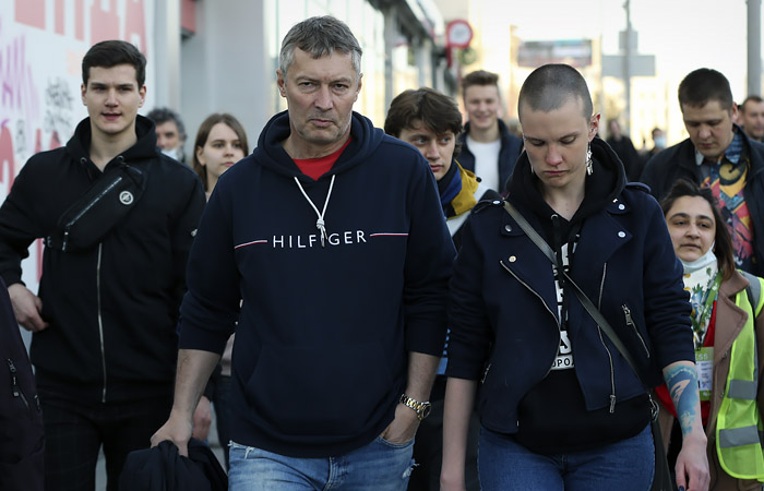 Евгений Ройзман решил не участвовать в думских выборах