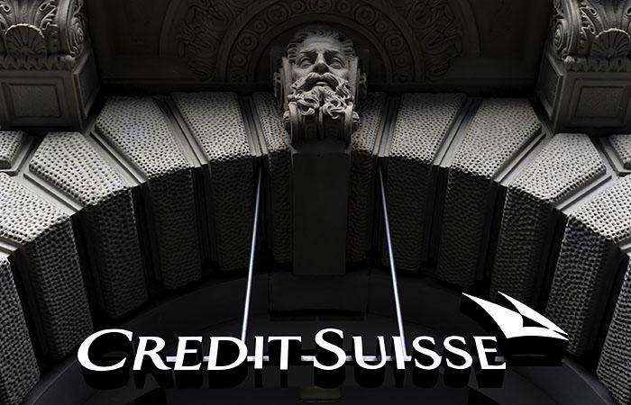 Швейцария начала расследование против Credit Suisse в связи с Archegos