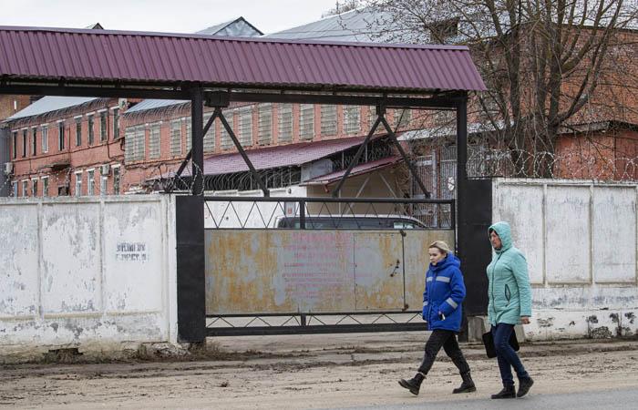 Омбудсмен заявила о соответствии условий у Навального в ИК международным стандартам