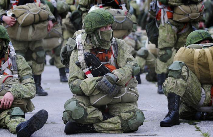 Решение о выводе войск из ЮВО и ЗВО приблизило индекс Мосбиржи к 3600 пунктам