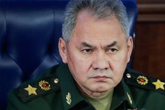 Шойгу объявил о завершении проверки войск Южного и Западного округов