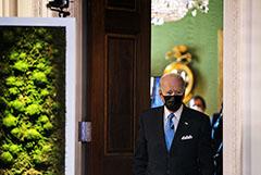 Байден второй раз за день похвалил идеи Путина по сохранению климата