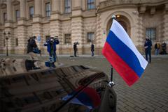 МИД Чехии не будет требовать сокращений штата российских генконсульств