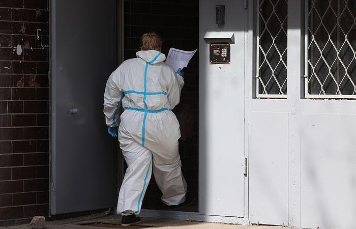 Гинцбург назвал ноябрь возможным сроком окончания пандемии в России