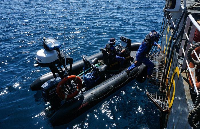 Индонезийские военные подтвердили гибель пропавшей подлодки