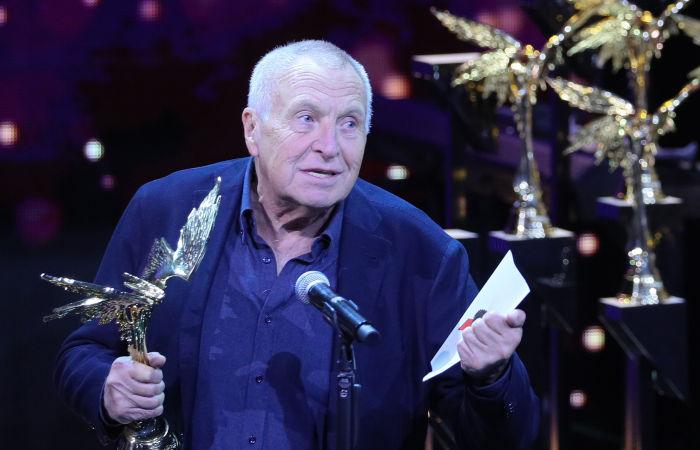 """""""Француз"""" Смирнова получил премию """"Ника"""" за лучший игровой фильм"""