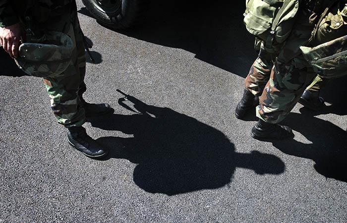 Киргизия и Таджикистан договорились о прекращении огня на границе