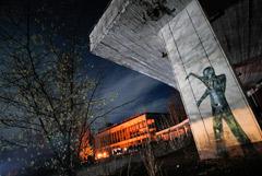 В Чернобыльской зоне отчуждения создадут музей и места отдыха