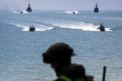 Эксперты назвали РФ одним из мировых лидеров по военным расходам