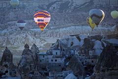 В Турции заявили, что локдаун не коснется иностранных туристов
