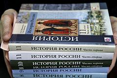 Минпросвещения заменит учебники истории для колледжей после критики Путина