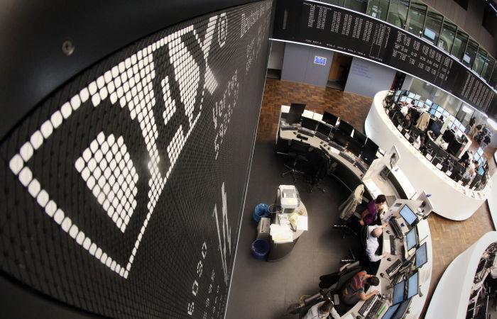 Европейские фондовые индексы снизились, в фокусе - заседание ФРС