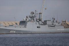 Судан приостановил соглашение с Россией о базе на Красном море