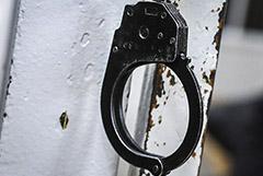 Суд в Москве арестовал мужчину по делу о госизмене