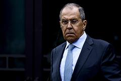 Лавров анонсировал скорое появление списка недружественных РФ стран
