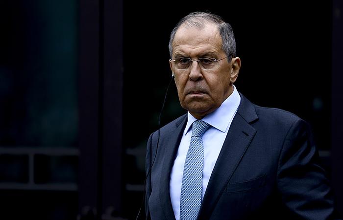 Лавров объяснил обращение Мали к российской ЧВК борьбой с террористами