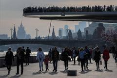 Половина компаний РФ будет работать в объявленный нерабочим период 4-7 мая