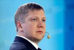 """Правительство Украины уволило главу """"Нафтогаза"""" Коболева"""
