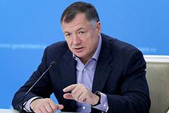 Пресс-служба Хуснуллина объяснила его призыв объединять регионы