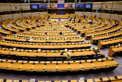 Депутаты ЕС приняли план действий в случае нападения РФ на Украину
