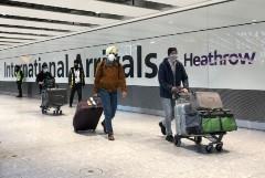 Аэропорт Хитроу потерял $459 млн за I квартал 2021 года
