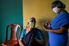 """Индия с 1 мая начнет прививать граждан вакциной """"Спутник V"""""""