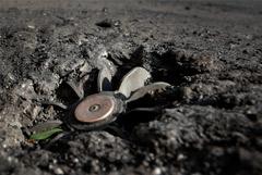 Киргизия обвинила Таджикистан в использовании минометов на границе