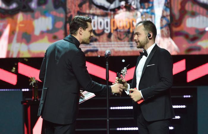 Гран-при ММКФ получила кинокартина Андрея Хуцуляка