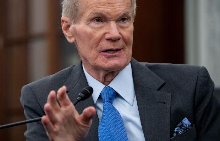 Сенат США утвердил Нельсона главой NASA