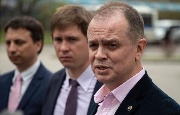 """Адвоката """"Команды 29"""" Ивана Павлова задержали после обыска"""
