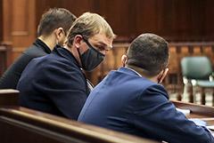 Суд 28 мая огласит приговор экс-полицейским, подбросившим наркотики Голунову