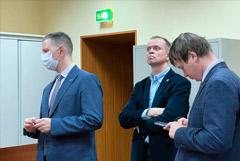 Суд назначил адвокату Павлову запрет определенных действий