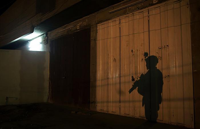 В Бишкеке заявили о гибели пограничников в конфликте с Таджикистаном