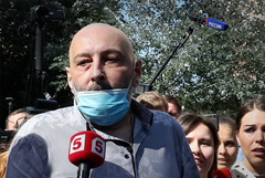 Осужден первый из трех свидетелей, давших показания в пользу Ефремова