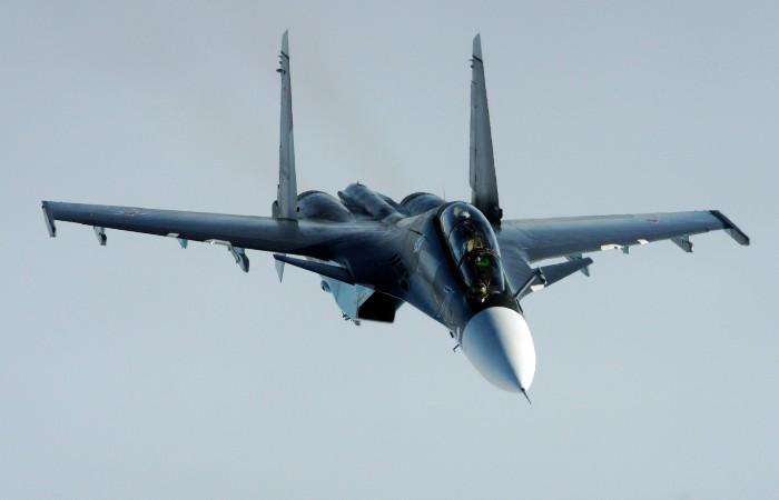 Строевые истребители Су-30СМ пройдут глубокую модернизацию