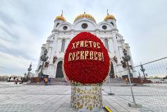 У православных наступает Светлая седмица