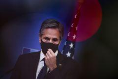 Блинкен заявил о стремлении США к стабильности в отношениях с Россией