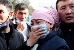 Число пострадавших граждан Киргизии в конфликте с Таджикистаном достигло 183 человек