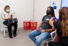 В США населению ввели более 245 млн доз вакцин от COVID-19