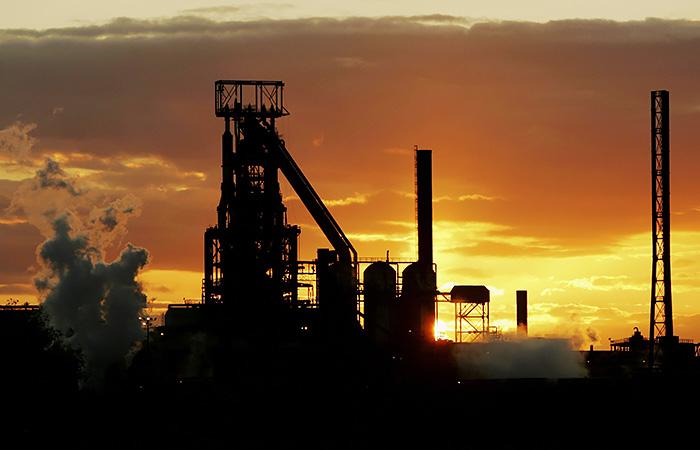 Цена нефти Brent впервые с 15 марта превысила $69 за баррель