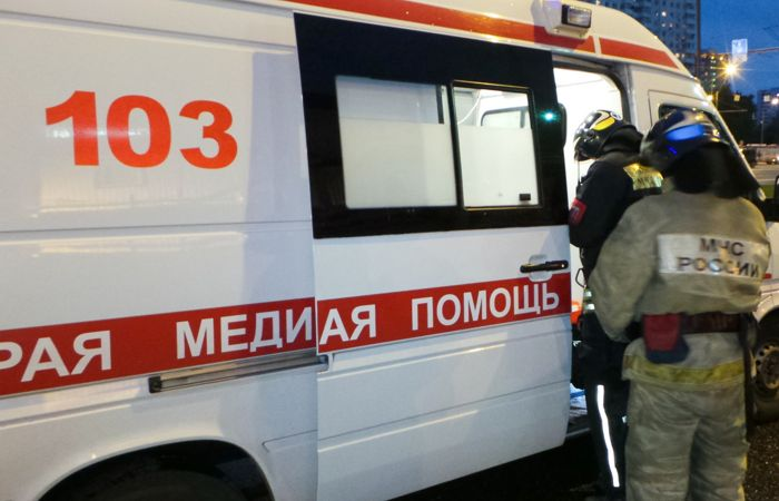 Считавшиеся погибшими на пожаре в московской гостинице живы